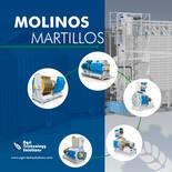 Molino Martillo