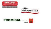 BOVISAL - MELASAL - PROMISAL - SALCOL
