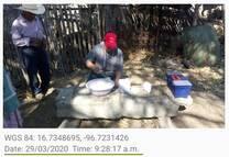 Preparando Sales Minerales