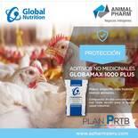 GLOBAMAX 1000 PLUS ADITIVOS NO MEDICINALES