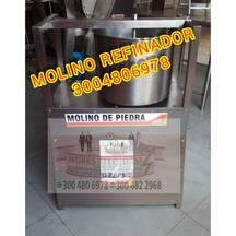 molino refinador