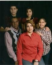 Familia Paulino