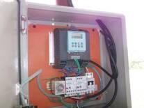 Variador de velocidad de ventiladores
