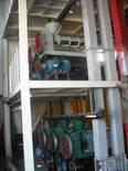 Máquinas e instalaciones para extracción de aceites y grasas