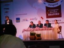 5º Congreso Mundial Braford
