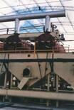 Hidrolizadores horizontales para huesos frescos y visceras de la faena