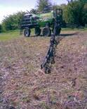 Problemas de barrales en metaldford 3200 semi especial