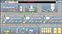 automatización para la industria aceitera y balanceados