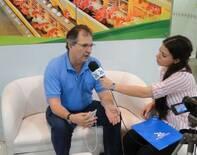 Mauricio Nacif durante entrevista ao Engormix