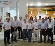 Equipe Agroceres Multimix