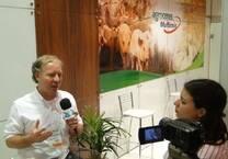 Leandro Hackenhaar em entrevista ao Engormix