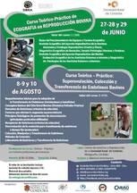 Centro de Reproducción y Genética: Capacitación Técnica y Servicios