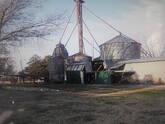 Planta de silos y alimentos balanceados
