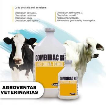 COMBIBAC R8