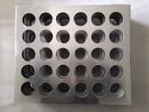 classificador de ovos para trinta (30) ovos em um minuto