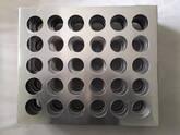 classificador de ovos para bandejas de 30 ovos por minuto
