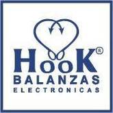 Balanzas Electronicas Hook
