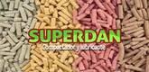 SUPERDAN (Compactador y Lubricante del Pellet)