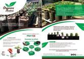 Raipot - Nueva tecnología para invernaderos, semilleros y viveros