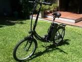 Bicicletas eléctricas PFW Bikes.