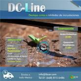 Producto Destapacintas/Cintillas de riego, de forma amigable con el cultivo, beneficiándolo por su c