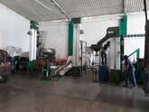 Maquinaria y equipo para beneficio de semilla capacidad de 1 tonelada por hora