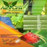 Afychi Insecticida Ecológico