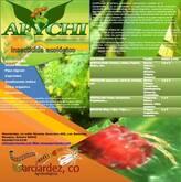 Afychi - Poderoso Insecticida Ecológico