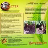 TBACTER - Fungicida Ecológico