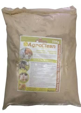AgroClean  25 Kgs