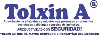 Tolxin A (Aditivo Anti Micotoxinas)