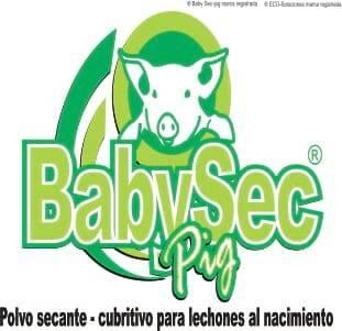 Baby Sec Pig (secante Para Lechones Al Nacer)