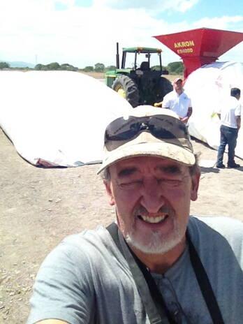 Seminarios y cursos en manejo de granos, semillas, harinas y otras materias primas y productos termi