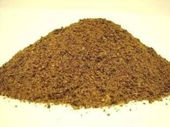 Concentrado nutricional -  Producto Alterno (Harina de Pescado)