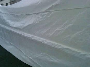 cortinas para galpones (granjas)