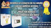 Prize for Horses