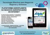 AgroSIGA  SOFTWARE PARA GESTION INTEGRAL DE EMPRESAS AGROPECUARIAS FULL INTERNET
