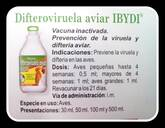 DIFTEROVIRUELA AVIAR 30ML