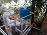 Sistema de Potabilizacion Klorman 1.000