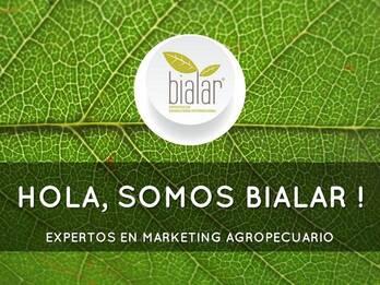 Marketing Agropecuario. Social Media Agropecuario.Comunicación Agropecuaria. Publicidad Agropecuaria