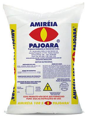 Amiréia Pajoara