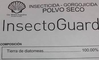 INSECTO-GUARD-TD
