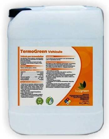 Termonebulizador aditivo