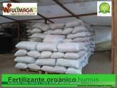 Lombricompost (humus solido) Bioforte (humus liquido)