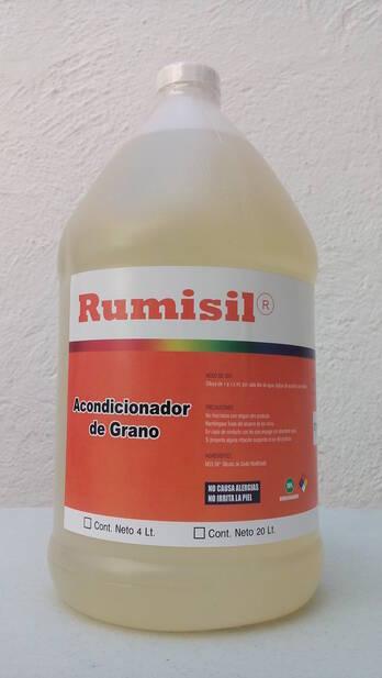 RUMISIL-Acondicionador de grano
