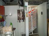 Servicio de Construcion Reparacion y adaptacion de Incubadoras Avicolas Industriales y Semi Industri
