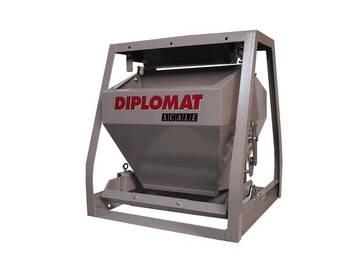Báscula de Diplomat