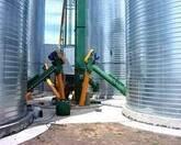 Sinfines, Extractores De Silos, Chimangos, Hasta 150 Tt/H