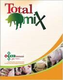 Programa de alimentación porcino Total Mix Linea Especial
