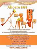 SISTEMA DE ELABORACION DE ALIMENTOS BALANCEADOS